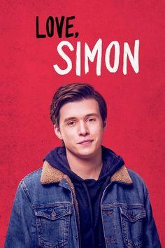 *Watch->> Love, Simon 2018 Full - Movie Online Free Putloker
