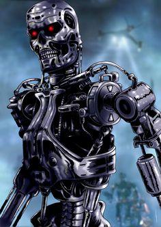 Terminator 101 by The-Switcher.deviantart.com