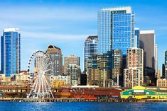 Hotels In Seattle Washington, Seattle Hotels, Downtown Seattle, Seattle Area, Washington State, Best Places To Live, Beautiful Places To Visit, Places To See, Millenium Hotel
