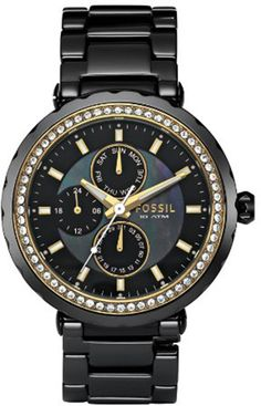 #Fossil #Watch , Glitz Women's Watch