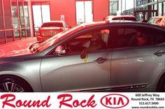 #HappyBirthday to Ray Sue from Roberto Nieto at Round Rock Kia!