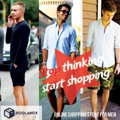 Buy Men's Shoes, Apparels, Accessories, Fragrances Online in India. Large range of Shoes, clothing, Bags, Watches, Accessories available at www.hoolabox.com.