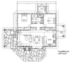 This Looks Almost Right Strawbale Home Design Our