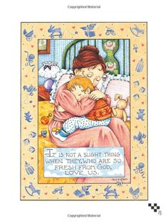 Mary Engelbreit Quotes | Engelbreit / Artful Words: Mary Engelbreit and the Illustrated Quote ...
