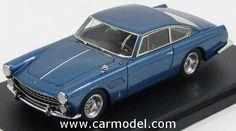 BBR-MODELS BBR236D 1/43 FERRARI 250 GTE COUPE SERIE II 1962 Skala:: 1/43Code: BBR236DFarbe: LIGHT BLUE METMaterial: Die-CastAnmerkung: LIMITED 36 ITEMS