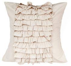 Deco Osmond European Pillowcase Linen and White Bed Linen, Linen Bedding, Quilt Cover, Pillow Cases, Deco, Fashion, Bed Linens, Linen Sheets, Moda