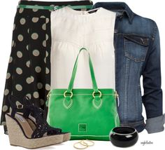 """What's In Your Closet Contest #1"" by angkclaxton ❤ liked on Polyvore"