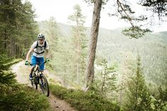 From Intense Trails to Intensive Care: Dicing with Death In a Mountain Biking Paradise Slovenia, Mountain Biking, Trail, Paradise, Europe, Bike, Bicycle, Bicycles, Heaven