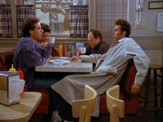 "When you find something you like, stick with it. | Community Post: 28 Life Lessons From ""Seinfeld"""
