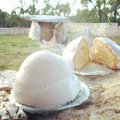 Il Dolmen della Chianca & Il Sospiro di Bisceglie...Monumento dell'umanità e storica dolcezza.