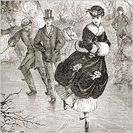 A Victorian winter | The Victorian Librarian