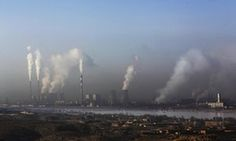 Coal plants use as much water as 1 billion people and consumption set to double: report