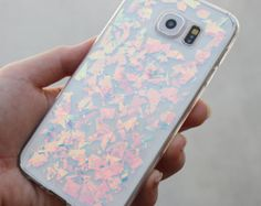 Holographische Hologramm Flake Samsung Galaxy Hinweis LG Fall Full HD – Best of Wallpapers for Andriod and ios Handyhülle Samsung S7, Samsung Galaxy S5, Samsung Cases, Sony Mobile Phones, Sony Phone, S8 Phone Cases, Cute Phone Cases, Phone Covers, Apple Watch