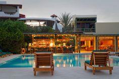 Finch Bay Eco Hotel Galapagos