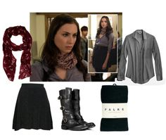 spencer hastings style - Google Search
