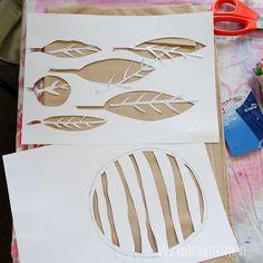 Hand Printed Fabric, Printing On Fabric, Gelli Printing, Screen Printing, Textile Prints, Art Prints, Textile Art, Santa Crafts, Gelli Arts