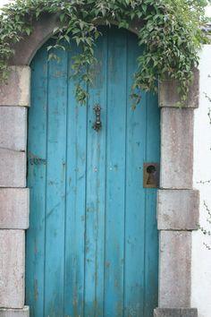 picture of Doorway, Strokestown