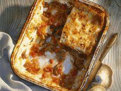 Lasagne mit Pilzen ist ein Rezept mit frischen Zutaten aus der Kategorie Pilze. Probieren Sie dieses und weitere Rezepte von EAT SMARTER!