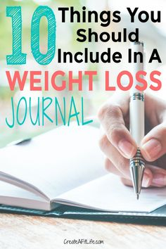 A weight loss journal is a great too for tracking and documenting a weight loss journey journalforweightloss # Weight Loss Meals, Diets Plans To Lose Weight, Diet Food To Lose Weight, Lose Weight In A Week, Weight Loss Drinks, Losing Weight Tips, Fast Weight Loss, Weight Loss Program, Healthy Weight Loss