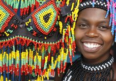 South African Cultures - The Pedi people, South Africa