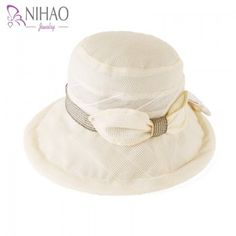 Click to enlarge Jewelry Supplies, Jewelry Stores, Affordable Jewelry, Wholesale Jewelry, Beige, Hats, Fashion, Moda, Hat