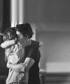 romantic tight hug images