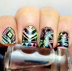 Nails nail art