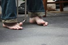 tapping toes - Google Search