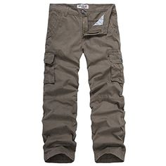 Introducing JINSEY Mens Outdoor Thicken Hiking Cargo Pant. Great Product and follow us to get more updates!