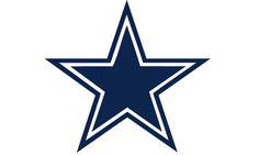 Temporary Tattoos Dallas in 2021 Dallas cowboys logo