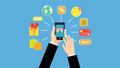 Ecommerce for your business or startup!