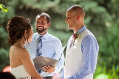 How to have a friend legally officiate your wedding in CA