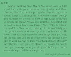 AWWWW  I LOVE NIALLER, HE IS SO UNIQUE!!  I LOVE ONE DIRECTION!!!