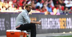 "Berita Bola: ""Liverpool Klub Terbaik Untuk Klopp"" -  http://www.football5star.com/liga-inggris/liverpool/berita-bola-liverpool-klub-terbaik-untuk-klopp/81080/"