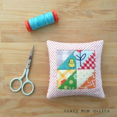 crazy mom quilts:110