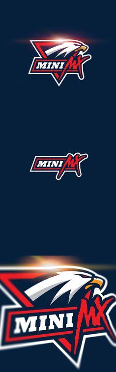 Mini MX on Behance