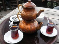 Tea culture   turkish tea