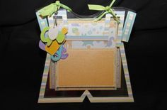 Product Details - Wild About Scrapbooking