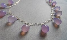 Bellissima Radiant Lavender  Radiant Orchid by SueanneShirzay, $128.00