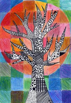 Karita, 6th grade by Kaja K, via Flickr