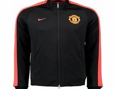 Manchester United, Mock Neck, Motorcycle Jacket, Adidas Jacket, Zip Ups, Sportswear, Pride, The Unit, Warm