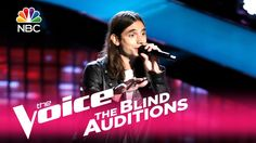 "The Voice 2017 Blind Audition - Johnny Gates: ""Maggie May"" - YouTube"