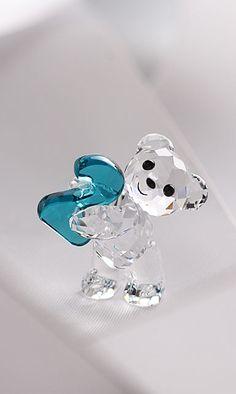 Swarovski Kris Bear Number Two                              …