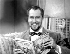 """Vincent Price: Charles Dickens' Christmas Carol (1949) [Film] THE CHRISTMAS CAROL (1949 Television Special) Hosted and Narrated by Vincent Price Based on Charles Dickens """"A Christmas Carol"""" Adapted and Directed by Arthur Pierson"""