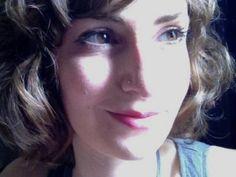 """Découvrez l'interview d'Amandine Prompt, une jeune femme """"créative culturelle"""", solidaire et résolument engagée."""
