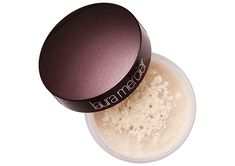 Shop Laura Mercier's Translucent Loose Setting Powder at Sephora. A lightweight, loose powder that blends effortlessly to set makeup for up to 12 hours. Maquillage Laura Mercier, Laura Mercier Makeup, Laura Mercier Powder, Gloss Matte, Lip Gloss, By Any Means Necessary, Beauty Make-up, Face Beauty, Make Up Kits
