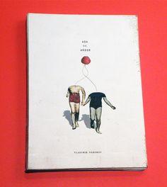 Tapas de Libro - Literatura Erotica by Matias Chilo, via Behance