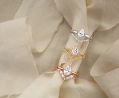 Alexandra Brooke Designs: Custom Sustainable Engagement Rings That Don't Cost the Earth
