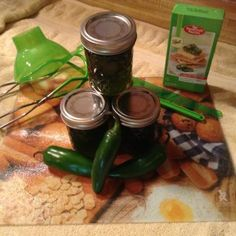 Jalapeno Jelly Recipe | Jalapeno Recipe - Ball® Fresh Preserving