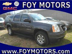 2010 GMC Yukon XL, 69,466 miles, $26,950.